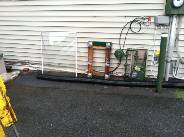 egress window contractor monroe ny