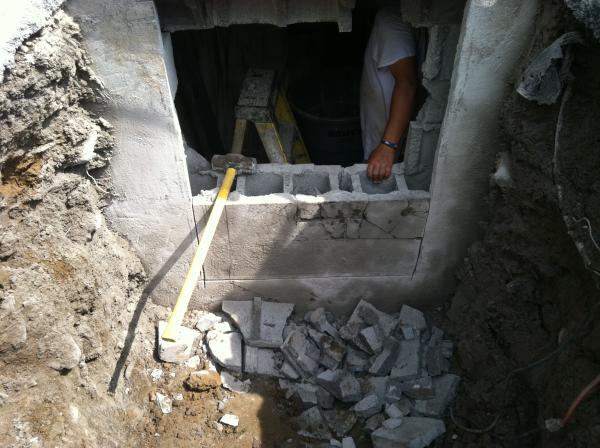 egress window installation contractor harriman ny