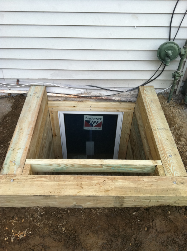 egress window contractor chester ny