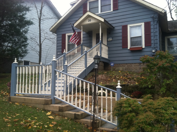 painting contractor harriman ny