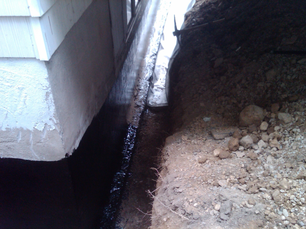drainage orange county ny