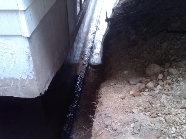 drainage orange county ny