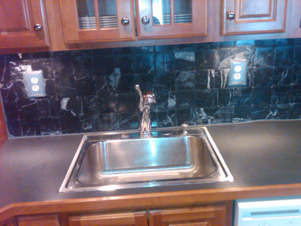 kitchens bathrooms monroe ny