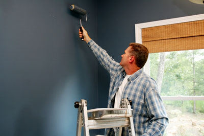 latex paint contractor monroe ny