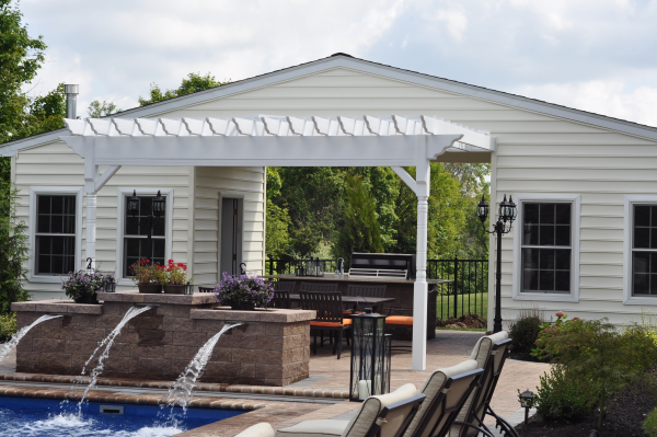 composite decks builder home improvements