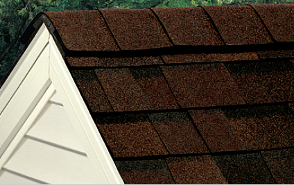 roberts roofing
