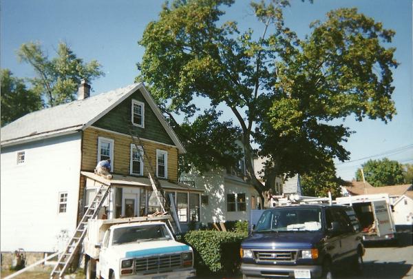 northern windows and siding