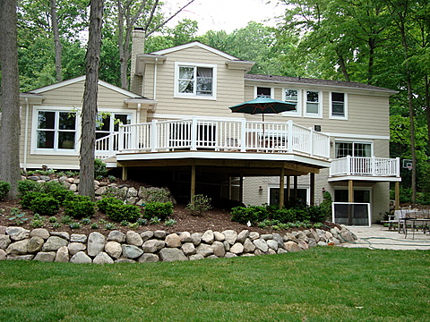 composite decking orange county ny bmi decks