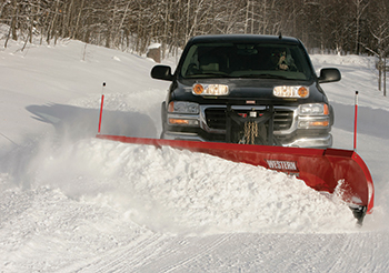 snowplowing contractor monroe ny