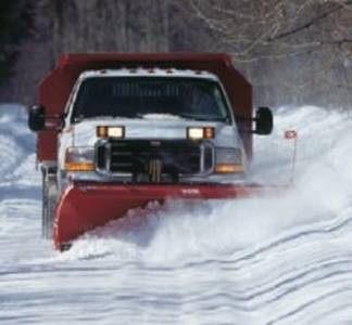 snowplowing monroe ny contractor